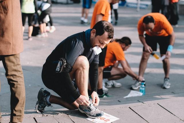 sporlab 2lXszcObM8A unsplash - Die richtige Marathon-Vorbereitung