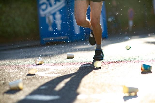 Empfehlenswerte Marathons und Läufe